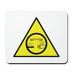 Corrosive Mousepad