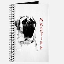 Mastiff 107 Journal