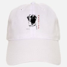 Mastiff 107 Baseball Baseball Cap