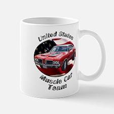Olds 4-4-2 Mug
