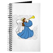 Angel in Blue Journal