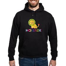 Mckenzie the Lion Hoody