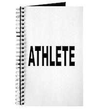 Athlete Journal