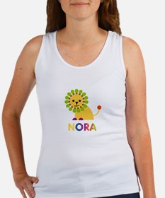 Nora the Lion Women's Tank Top