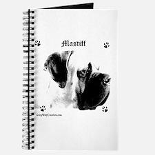 Mastiff 73 Journal