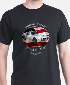 Pontiac Trans Am Super Duty T-Shirt