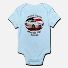 Pontiac Trans Am Super Duty Infant Bodysuit