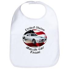 Pontiac Trans Am Super Duty Bib