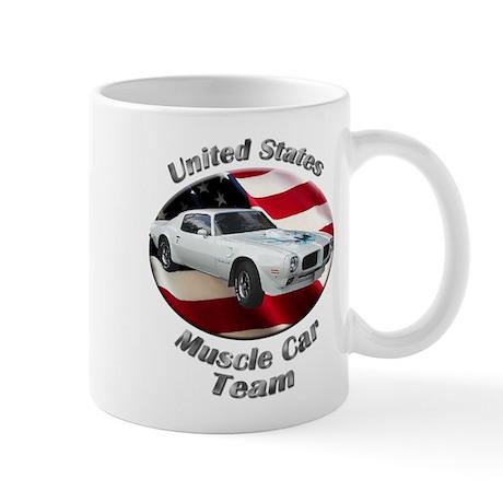 Pontiac Trans Am Super Duty Mug