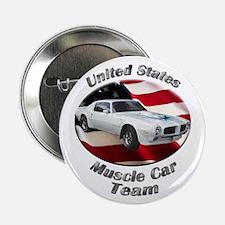 Pontiac Trans Am Super Duty 2.25 Inch Button (10 p