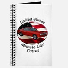 Plymouth Duster Journal