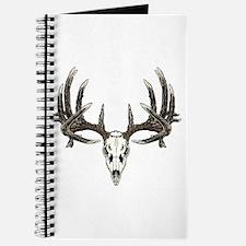 Big whitetail buck Journal
