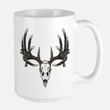 Big whitetail buck Mug