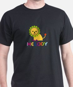 Melody the Lion T-Shirt