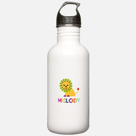 Melody the Lion Water Bottle