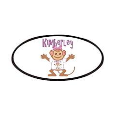 Little Monkey Kimberley Patches