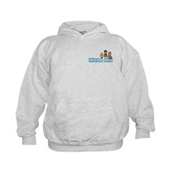 Traditional Hoodie
