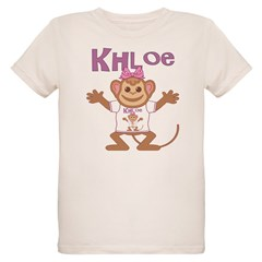 Little Monkey Khloe T-Shirt