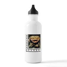 Bearded Dragon Water Bottle