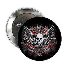 """skullcrest 2.25"""" Button"""