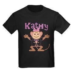 Little Monkey Kathy T