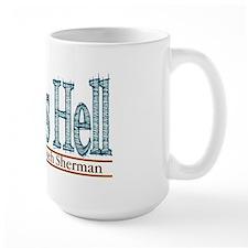 War is Hell Mug