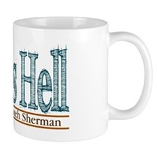 War is Hell Mug