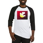 Christian Dove Baseball Jersey