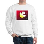 Christian Dove Sweatshirt