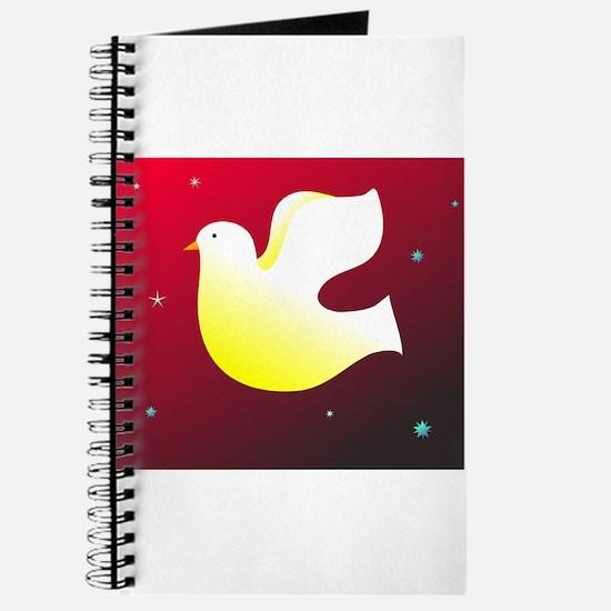 Christian Dove Journal
