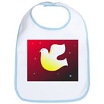 Christian Dove Bib