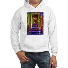 Door to a Dream Hoodie