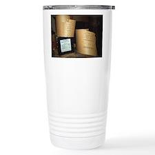 Unique Suzanne Travel Mug
