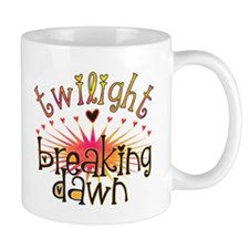 Breaking Dawn Mug