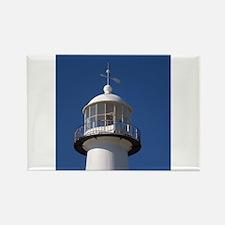 Biloxi Lighthouse Rectangle Magnet