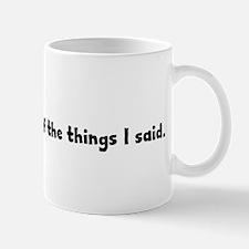Say What? Mug