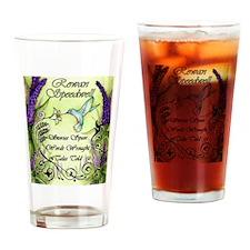 RowanS Drinking Glass