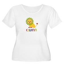 Quinn the Lion T-Shirt