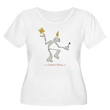 Gnostic Media T-Shirt