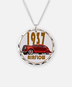 The 1937 Flow Necklace