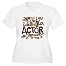 Actor (Funny) Gift T-Shirt