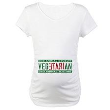 Irate Vegetarian Shirt