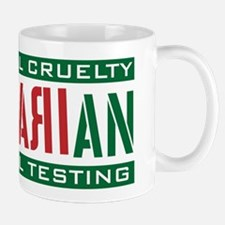 Irate Vegetation Animal Cruelty Mug