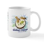 Global Village - KMUW Coffee Mug