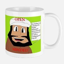 openminded Small Small Mug