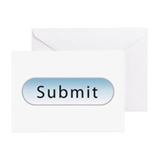 Submit Greeting Cards (Pk of 10)