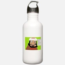 openminded Water Bottle