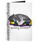 Quilting Partner Journal