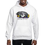Quilting Partner Hooded Sweatshirt