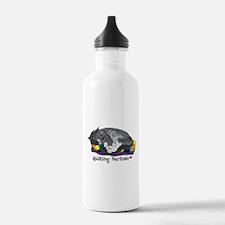 Quilting Partner Water Bottle